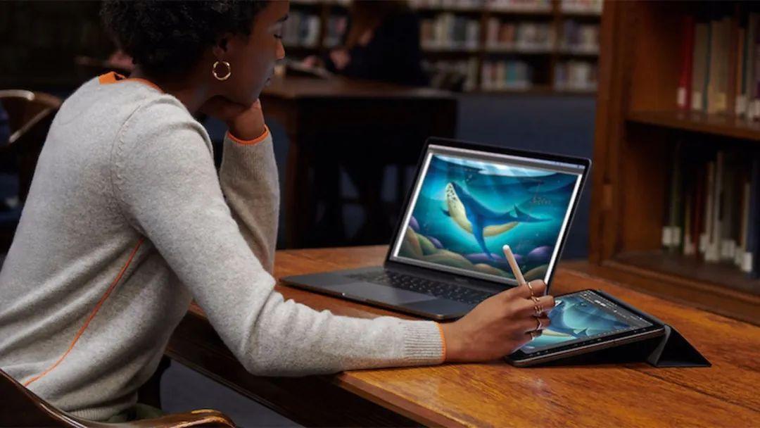 苹果新屏幕技术曝光,安卓又有作业抄了?  第2张