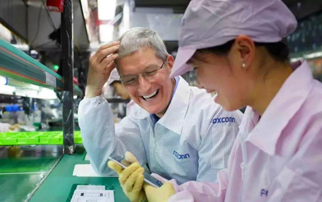 苹果新屏幕技术曝光,安卓又有作业抄了?  第12张