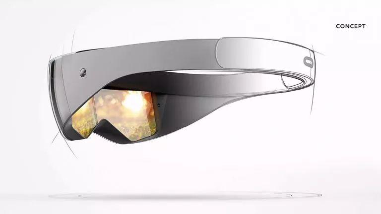 300万尼特,JBD为VR/AR带来迄今最亮MicroLED显示器  第3张