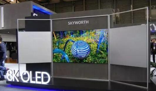 AWE 2019:OLED/QLED/MicroLED/ULED四种技术对比 谁更具有优势?  第2张