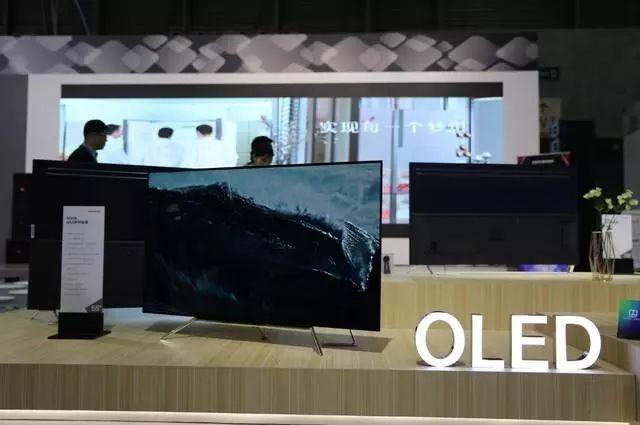 AWE 2019:OLED/QLED/MicroLED/ULED四种技术对比 谁更具有优势?  第6张