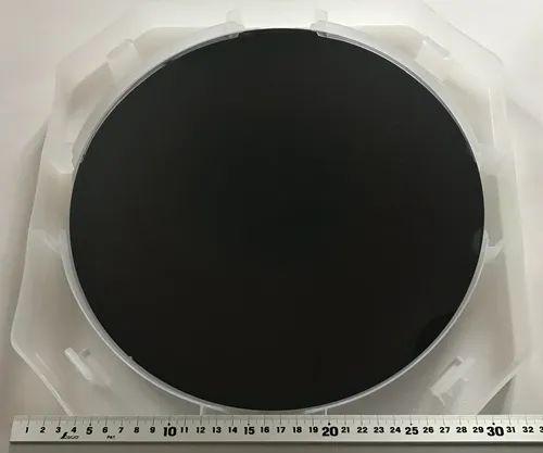 德国MicroLED技术厂商ALLOS将GaN-on-Si晶圆扩展至300mm  第2张