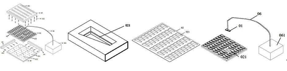 激光驱动型MicroLED巨量转移工艺  第16张