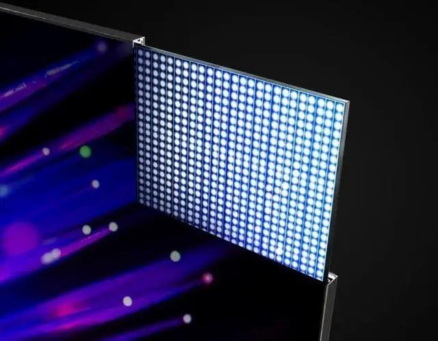 玻璃成为Mini LED背光基板新选择  第1张