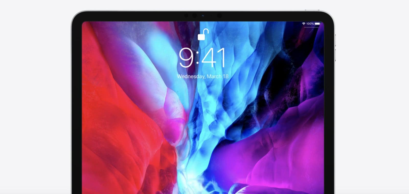 新消息称MiniLED屏幕iPad Pro已进入试产阶段  第1张