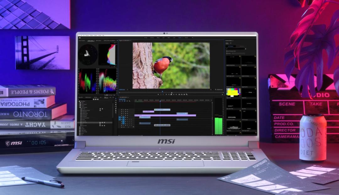 全球首款Mini LED背光显示屏笔记本电脑开启预约