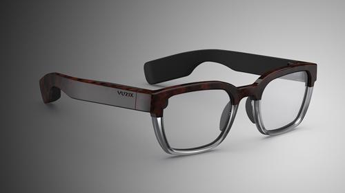 Vuzix专利达166项,关乎Micro LED等智能应用技术