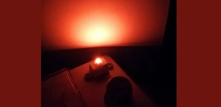 ALLOS与KAUST研发高效硅基InGaN红色Micro LED  第2张