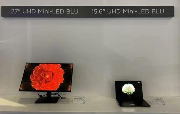 DIC2020显示展,京东方,天马展出Mini/Micro LED产品  第1张