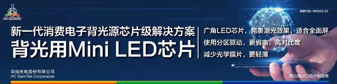 TCL海外推出多款Mini LED背光电视,售价曝光!