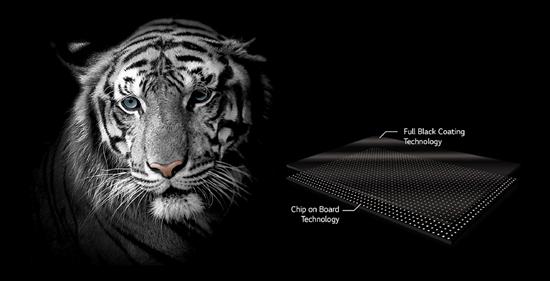 LG正式推出旗下首款Micro LED电视  第6张