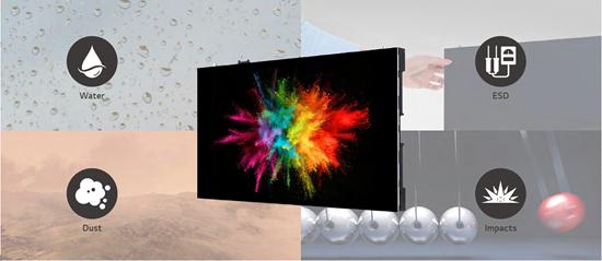 LG正式推出旗下首款Micro LED电视  第5张
