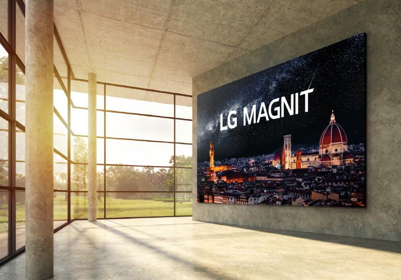 LG正式推出旗下首款Micro LED电视  第3张
