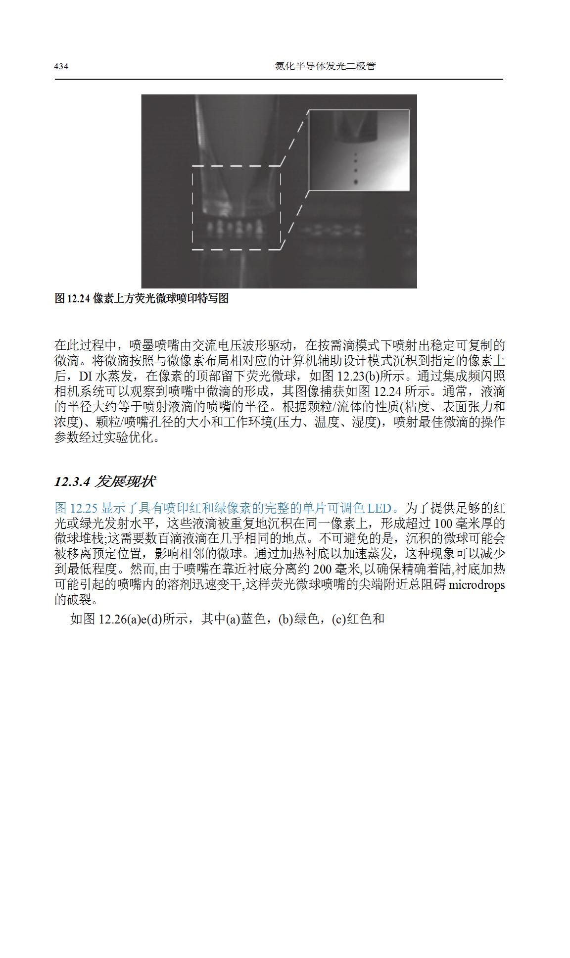 LED调色和像素化MicroLED阵列研究  第20张