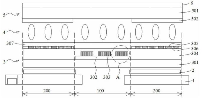 揭秘TCL华星MicroLED屏最新专利  第3张