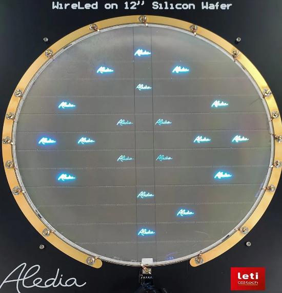 全球30家Micro LED厂商/机构2020最新动态一览  第11张