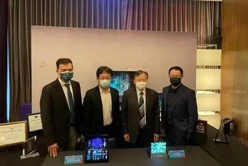 錼创携手台工研院,抢攻AR/MR/车用Micro LED大商机  第1张