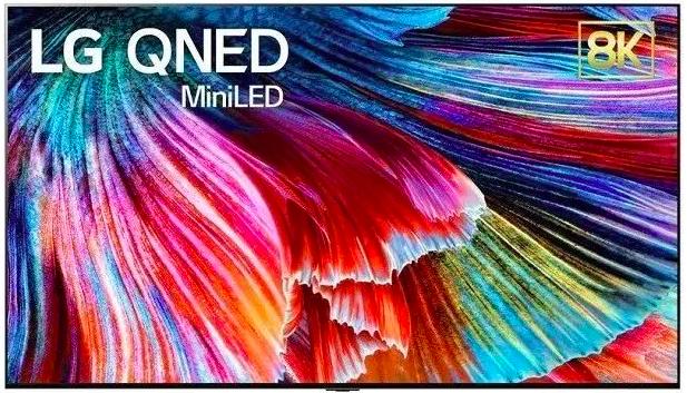 LG发布首款MiniLED电视  第1张