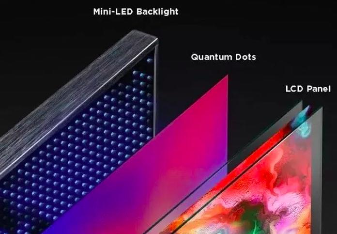 LG发布首款MiniLED电视  第2张
