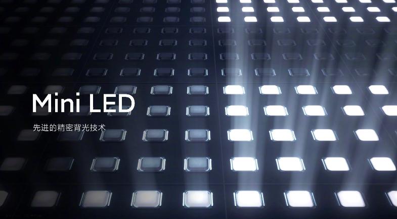 2021全球出货预计四百万台,Mini LED电视已成电视行业新燃点