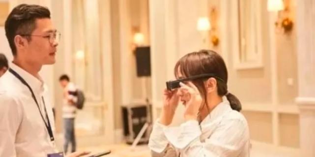 京东方或于下半年推出Micro OLED显示屏  第2张