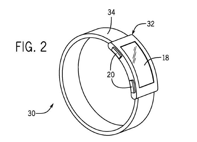 苹果最新MicroLED专利曝光  第3张