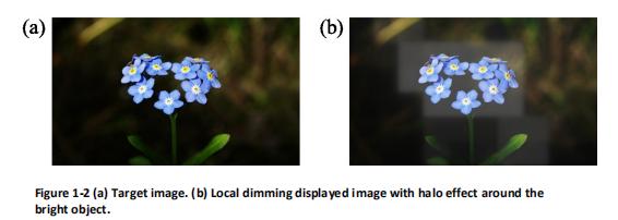 高保真MiniLED和MicroLED显示器论文研究  第2张