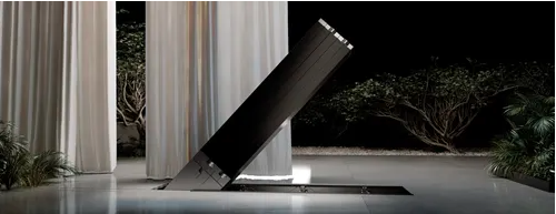 奥地利C-Seed发布165英寸可折叠MicroLED电视  第3张