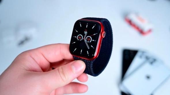 专利显示苹果正开发MicroLED芯片质检系统