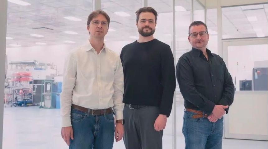 比利时MicroLED公司再获700万欧元投资