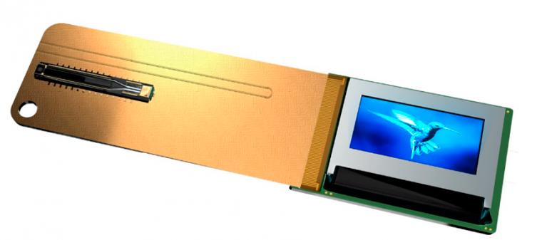 从驱动架构看未来AR核心元器件--MicroLED屏幕为何难量产?  第6张