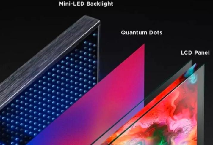 MiniLED和MicroLED以及LCD,LED,OLED的区别  第5张
