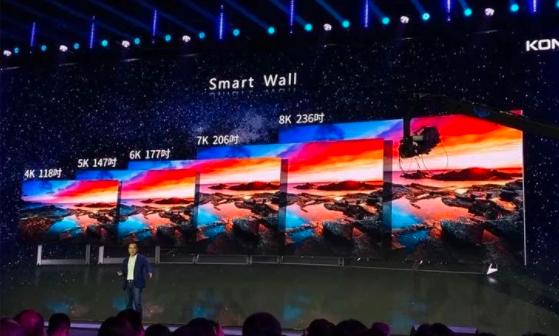 MiniLED和MicroLED以及LCD,LED,OLED的区别  第16张