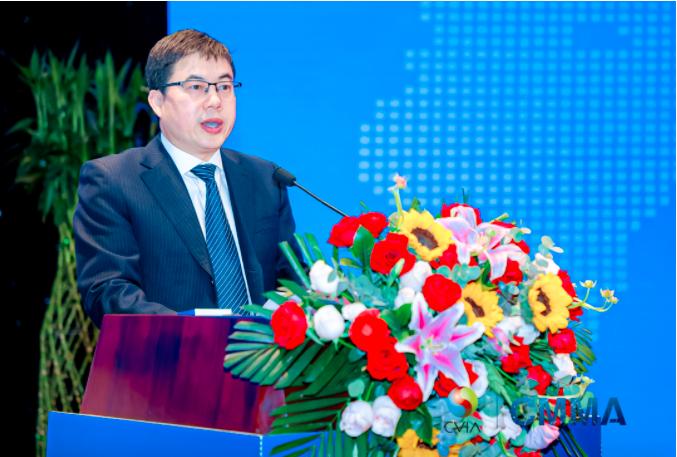 中国电子视像行业协会Mini/MicroLED显示产业分会第一次成员大会暨新一代显示产业高质量发展论坛成功举办  第2张