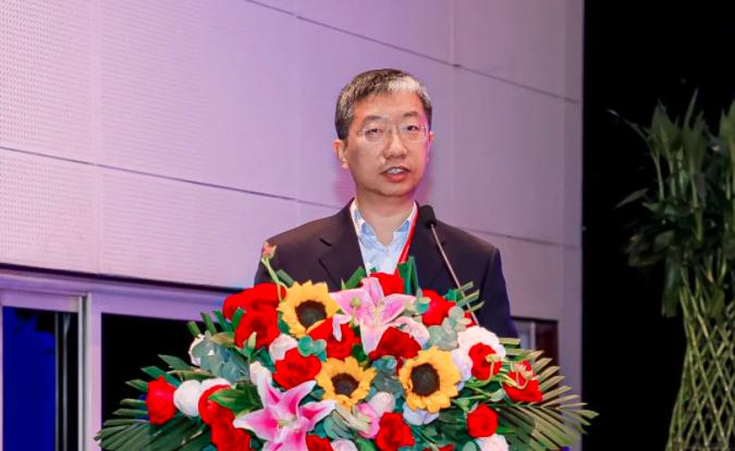 中国电子视像行业协会Mini/MicroLED显示产业分会第一次成员大会暨新一代显示产业高质量发展论坛成功举办  第10张