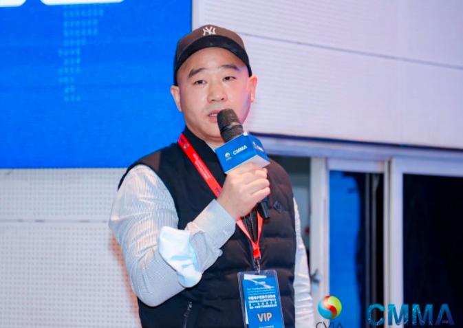 中国电子视像行业协会Mini/MicroLED显示产业分会第一次成员大会暨新一代显示产业高质量发展论坛成功举办  第17张