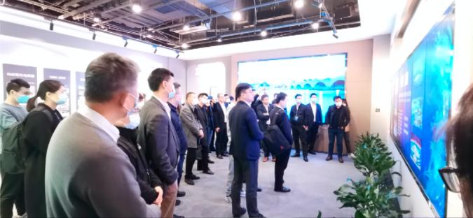 中国电子视像行业协会Mini/MicroLED显示产业分会第一次成员大会暨新一代显示产业高质量发展论坛成功举办  第24张