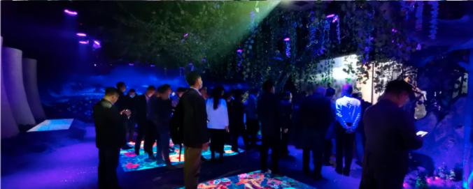 中国电子视像行业协会Mini/MicroLED显示产业分会第一次成员大会暨新一代显示产业高质量发展论坛成功举办  第25张