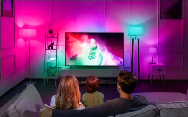 四款高端电视PK:MiniLED当道,高品质影音新选择  第9张