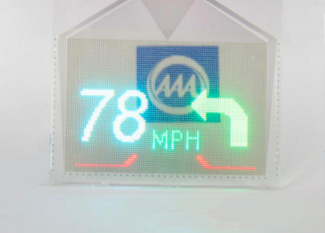 车载显示,MiniLED/MicroLED新战场  第7张