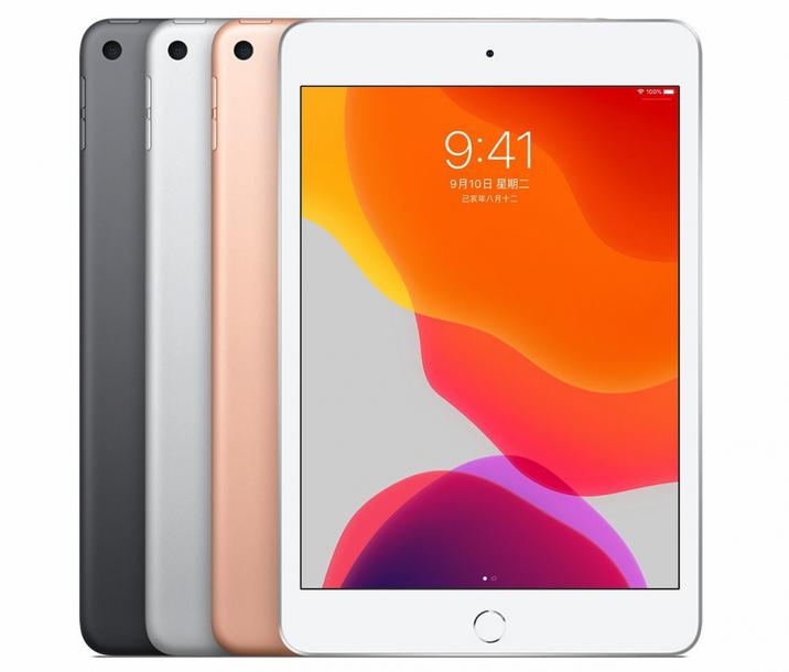 郭明錤:苹果正在开发MiniLED屏iPad mini