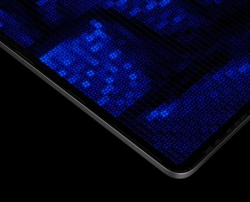 苹果上调新款12.9英寸MiniLED iPad Pro维修费
