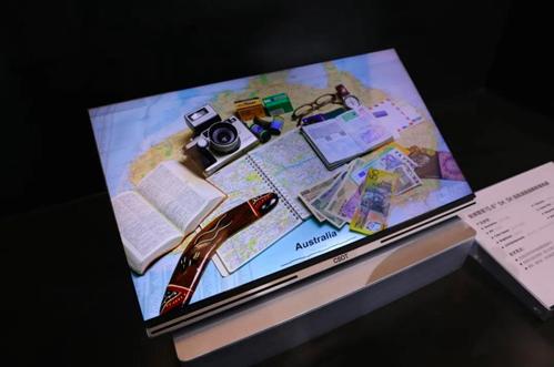 TCL华星MiniLED产品亮相世界超高清视频产业发展大会  第1张