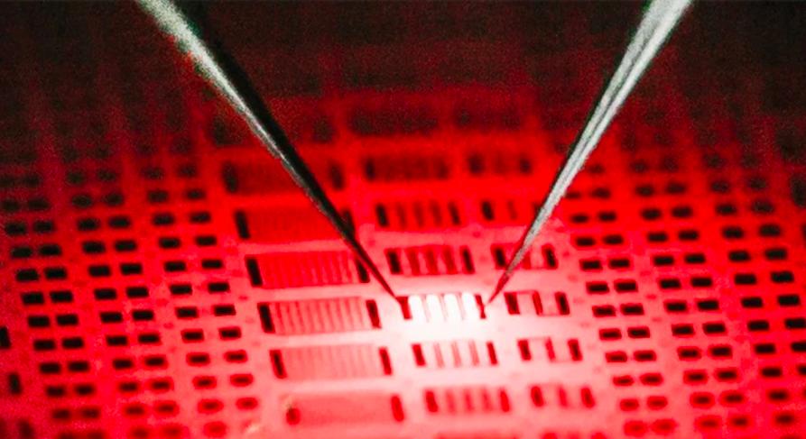 美国加州大学在红光Micro LED芯片获突破!  第2张