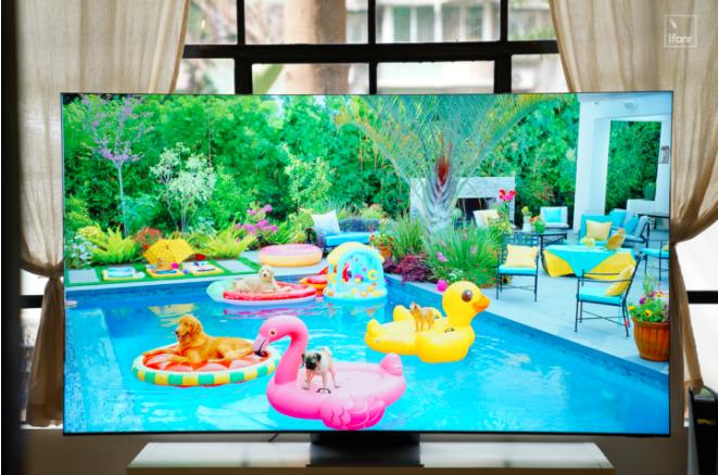 三星MiniLED 8K电视QN900A测评  第5张