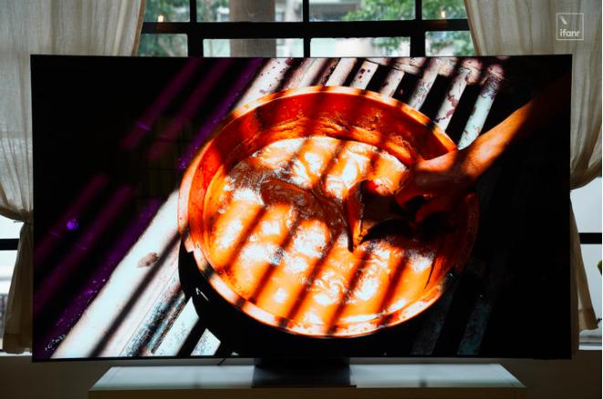 三星MiniLED 8K电视QN900A测评  第8张