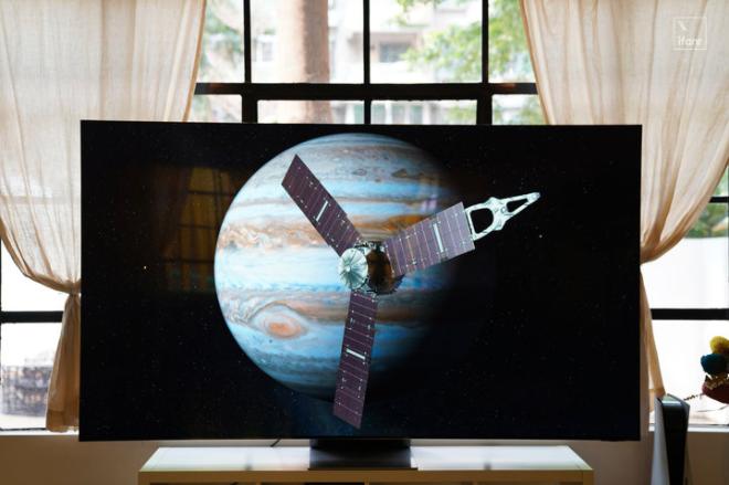 三星MiniLED 8K电视QN900A测评  第9张