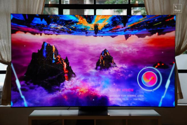 三星MiniLED 8K电视QN900A测评  第13张