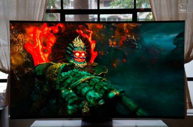 三星MiniLED 8K电视QN900A测评  第20张
