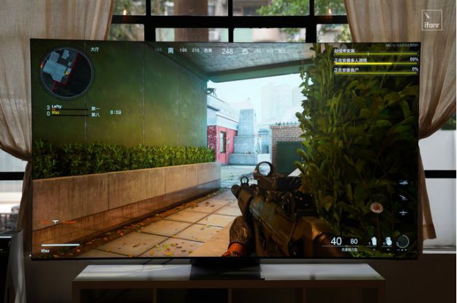 三星MiniLED 8K电视QN900A测评  第25张
